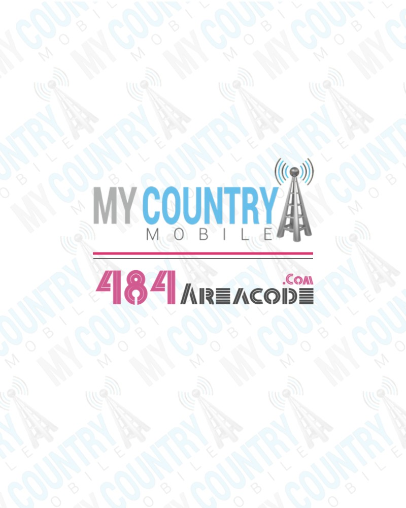 484 Area Code Pennsylvania- My Country Mobile